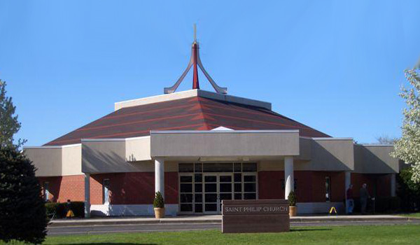 Saint Philip Catholic Church